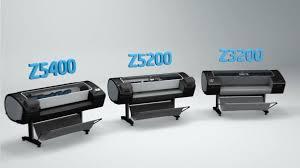 HP Z 2100/3100/3200/5200/5400