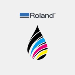 Roland Inks