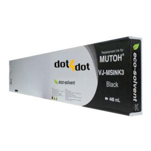 dot4dot Mutoh 440mL-Black