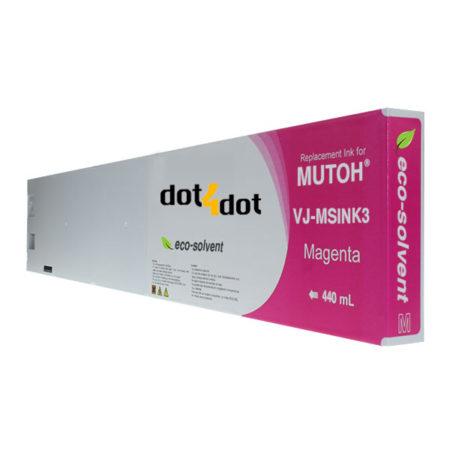 dot4dot Mutoh 440mL-Magenta