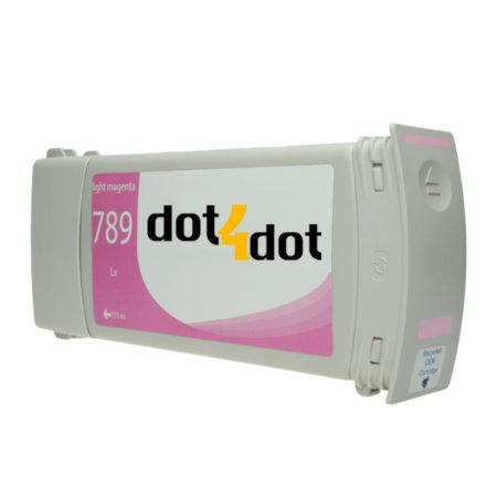 dot4dot HP 789 Latex Light Magenta CH620A