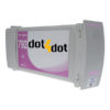 dot4dot HP792 Light Magenta