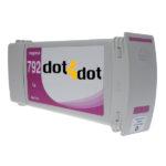 dot4dot HP792 Magenta