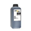 dot4dot eco-sol Bottle Black