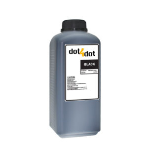 dot4dot eco-sol Bottle Black