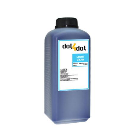 dot4dot eco-sol Bottle Light Cyan