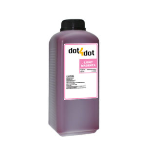dot4dot eco-sol Bottle Light Magenta
