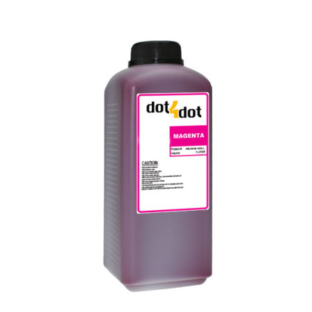 dot4dot eco-sol Bottle Magenta