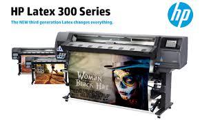 HP Latex 831