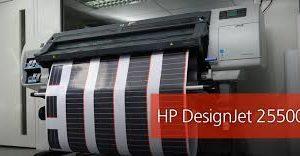 HP Latex 789