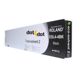 dot4dot Roland-Eco-Sol-Max-2-Black