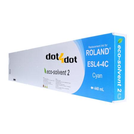dot4dot Roland-Eco-Sol-Max-2-Cyan