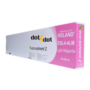 dot4dot Roland-Eco-Sol-Max-2-Light-Magenta
