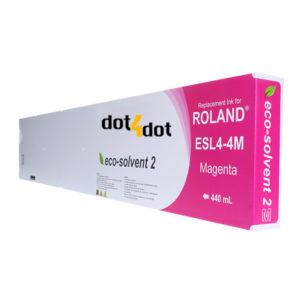 dot4dot Roland-Eco-Sol-Max-2-Magenta