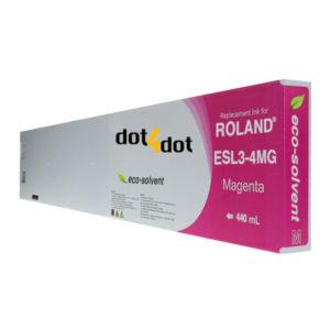 dot4dot Roland-Eco-Sol-Max-440mL-Magenta