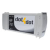 Dot4Dot HP 761 Matte Black Ink Cartridge 775ml