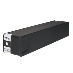 Dot4Dot HP 790XL Black Ink Cartridge