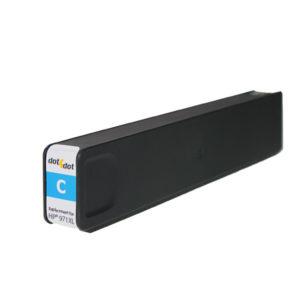 Dot4Dot HP 791XL Cyan Ink Cartridge
