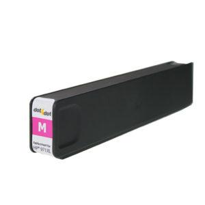 Dot4Dot HP 791XL Magenta Ink Cartridge