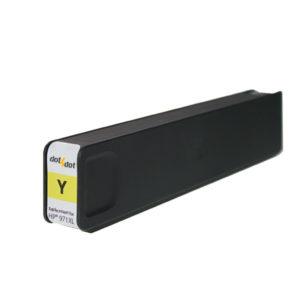 Dot4Dot HP 791XL Yellow Ink Cartridge
