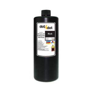 Dot4Dot Scitex UV Ink Black