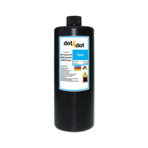 Dot4Dot Scitex UV Ink Cyan