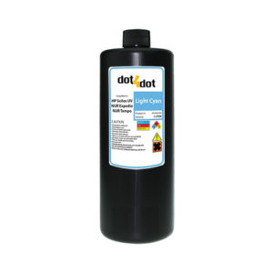 Dot4Dot Scitex UV Ink Light Cyan