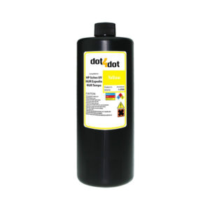 Dot4Dot Scitex UV Ink Yellow