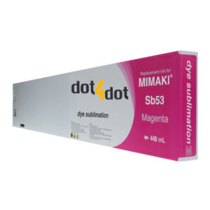 Dot4Dot Mimaki Dye Sublimation Ink