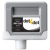 Dot4Dot Canon imagePROGRAF PFI-306 Black Cartridge
