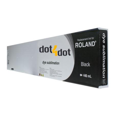 Roland-Dye-Sublimation-Black