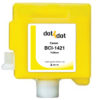 Dot4Dot Canon imagePROGRAF W8x Series Yellow Cartridge