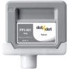 Dot4Dot Canon imagePROGRAF PFI-301 Gray Cartridge