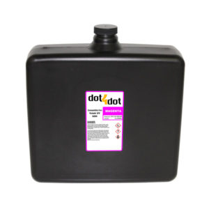 Dot4Dot Vutek UV Cure Magenta Ink