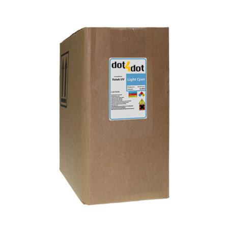 Vutek 5L Box Light Cyan