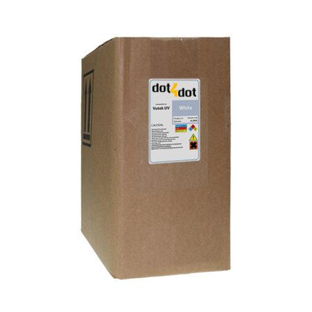 Vutek 5L Box White