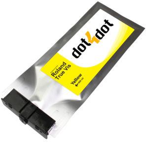 dot4dot Roland TrueVIS Ink Bag