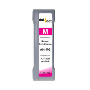 dot4dot Eco-Xtreme LT Ai4 Magenta