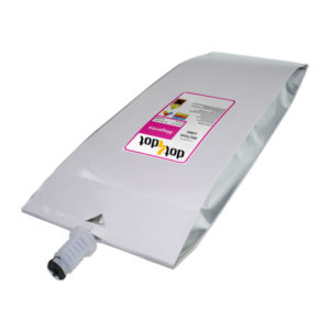 dot4dot Mutoh-UMS-1000mL-Bag-Magenta
