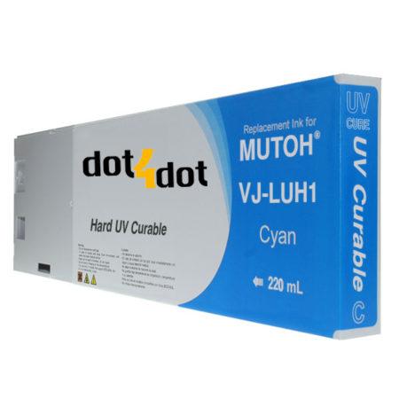 dot4dot Mutoh UV Cyan