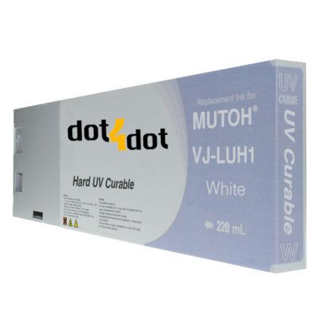 dot4dot Mutoh UV White