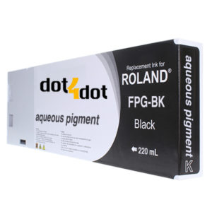 dot4dot Roland-Aqueous-Pigment-Black