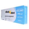 dot4dot Roland-Aqueous-Pigment-Light-Cyan