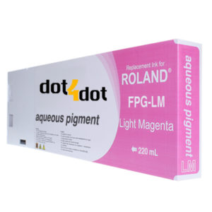 dot4dot Roland-Aqueous-Pigment-Light-Magenta