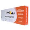 dot4dot Roland-Aqueous-Pigment-Orange