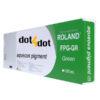 dot4dot roland-aqueous-pigment-green